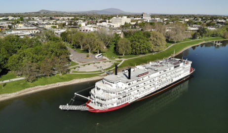 Would breaching dams ruin the Tri-Cities cruise industry? We should know more | Editorial