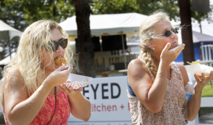 Food for thought at Benton Franklin Fair & Rodeo