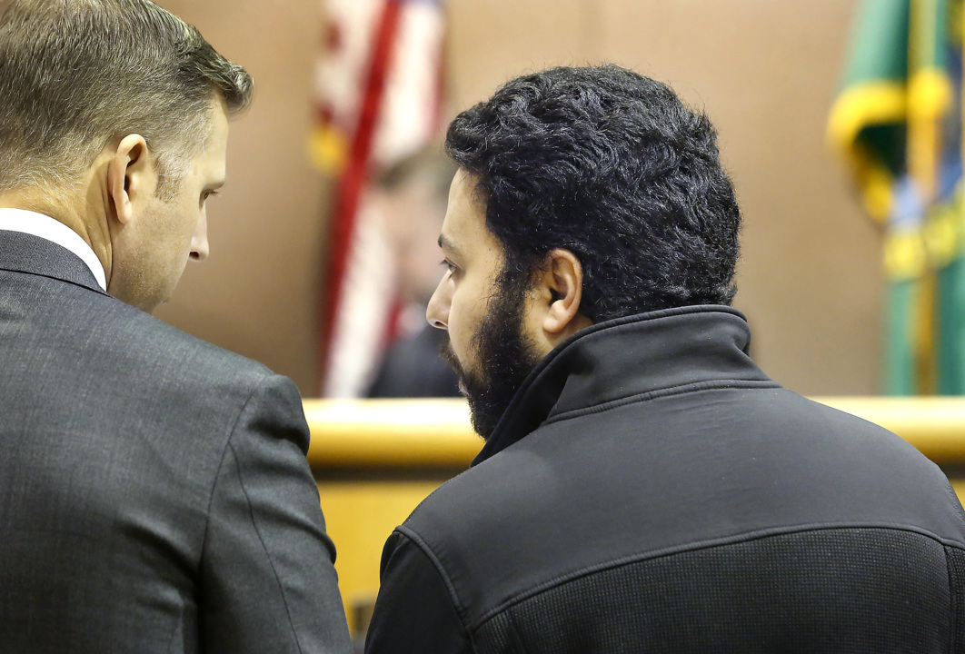 Kennewick man gets prison for offering $100 to girl in online sex