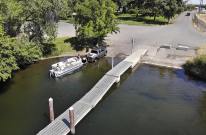 A riverfront park, boat launch and sports complex. State grants mean more fun for Tri-Citians