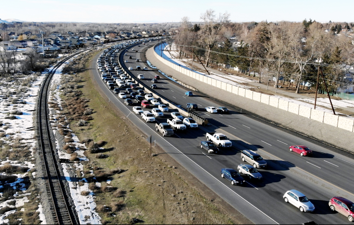 Dread Richland traffic congestion? Here's what could be done about it