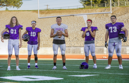 5 hot Mid-Columbia football games in store for Week 6