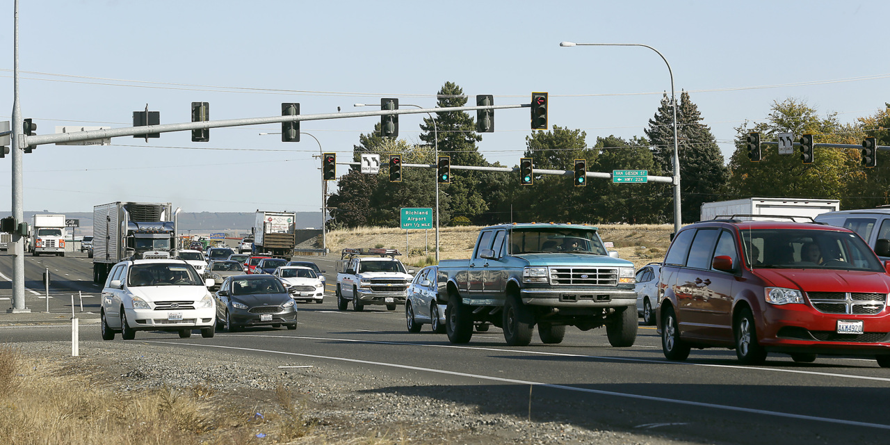 Overpasses? Underpasses? New bridge? Options to ease Richland traffic headaches narrow