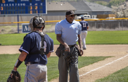 He calls them as he sees them. Now this Tri-Cities sports official calls on others to join in