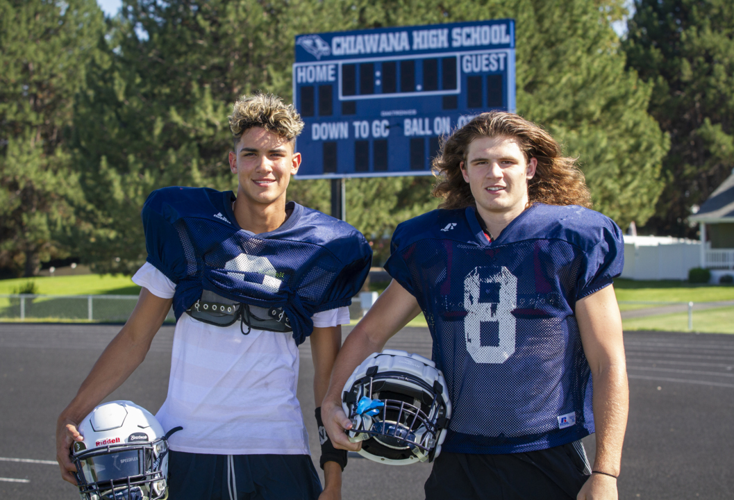 Prep football: Chiawana takes its first loss of the season. Tri-Cities Prep keeps on rolling