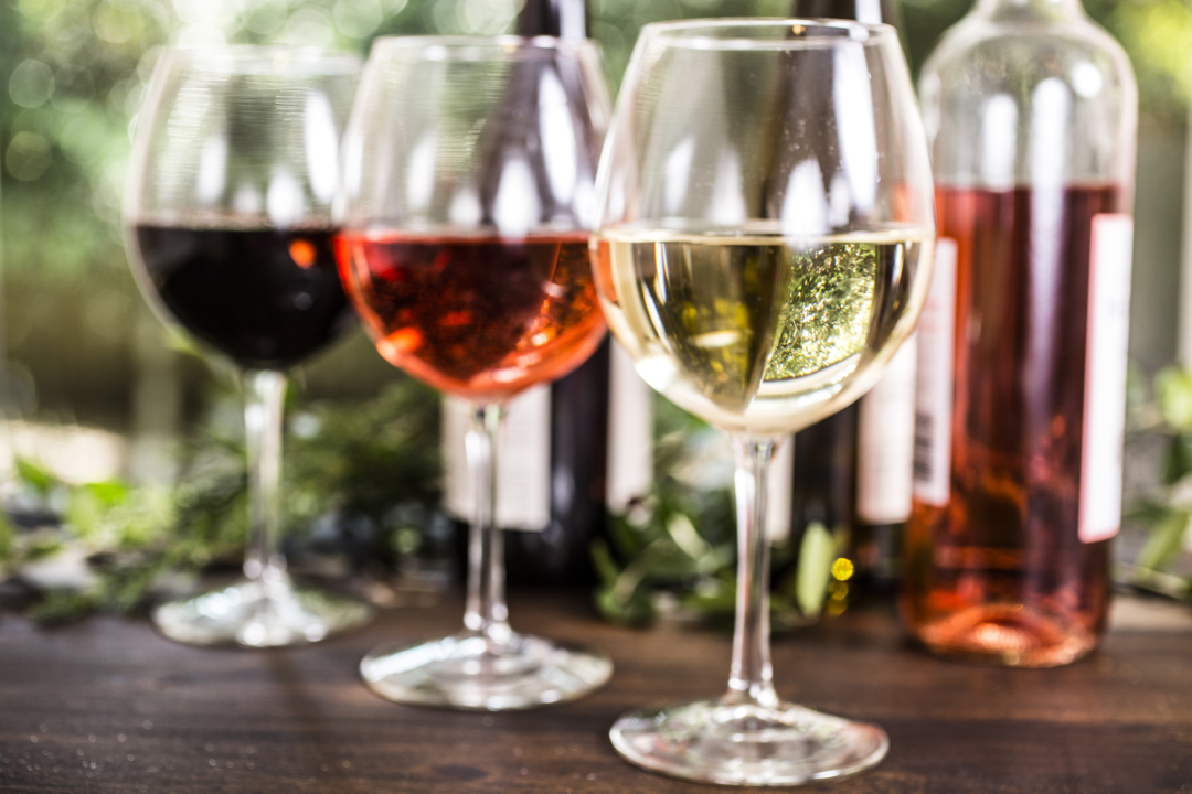 New State College event showcases craft wineries and distilleries from across the state