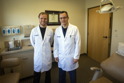 These oral surgeons are trying to prevent opioid abuse with this new local anesthetic