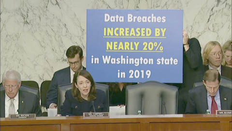Shopping online? It's time lawmakers join Cantwell's efforts to protect your privacy | Editorial
