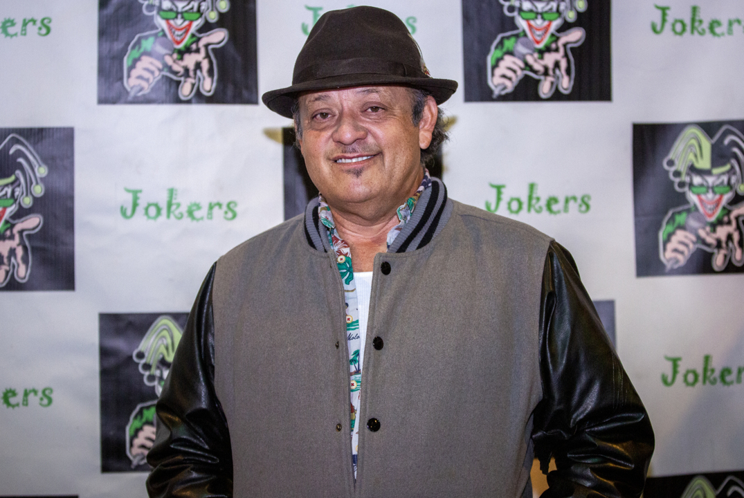 Paul Rodriguez, a trailblazer for Latino comedy, brings his act to the Tri-Cities