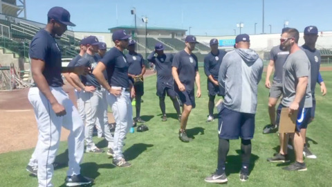 Dust Devils manager Mike McCoy previews 2019 season