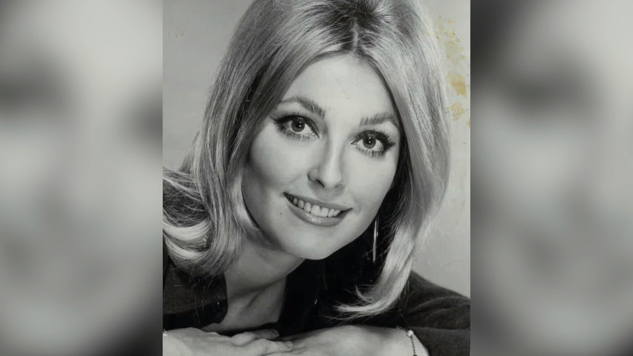 Former Richland beauty queen, Sharon Tate, is character in