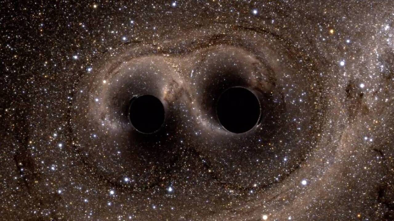 black holes detected - photo #9