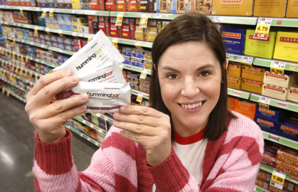 Tiny Richland company makes big move into grocery stores nationwide, including Fred Meyer