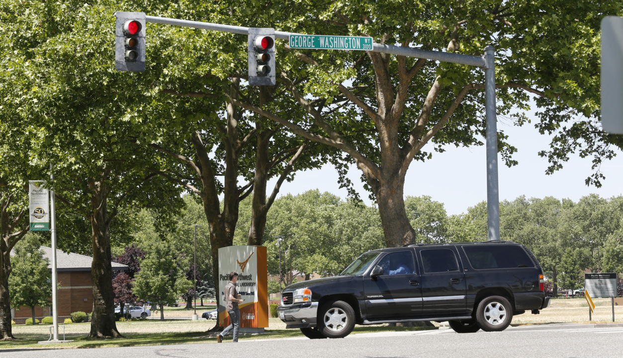 Summer road construction season arrives in the Tri-Cities