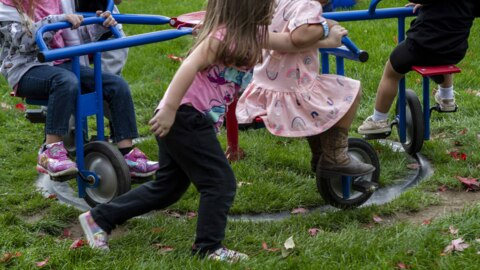 Pandemic forces 44 Tri-Cities daycare centers to close. Those left are feeling the strain
