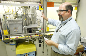Nuclear science and engineering is at the core of PNNL's Tri-Cities mission