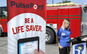 Life saving app set for Tri-Cities launch