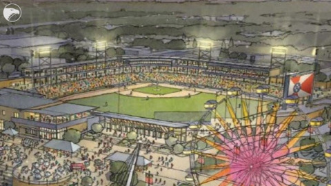 How Wichita ballpark got $40 million in state incentives
