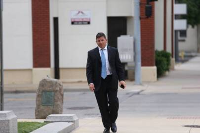 Businessman Brandon Steven pleads guilty to gambling charge