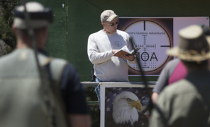 Pastors encouraged to 'reconnect with God' through hunting, fishing