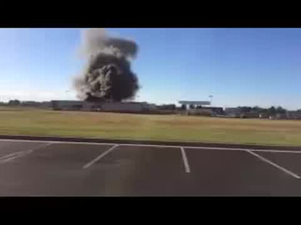 Pilot lands Conquest at ICT in Wichita after engine failure | The