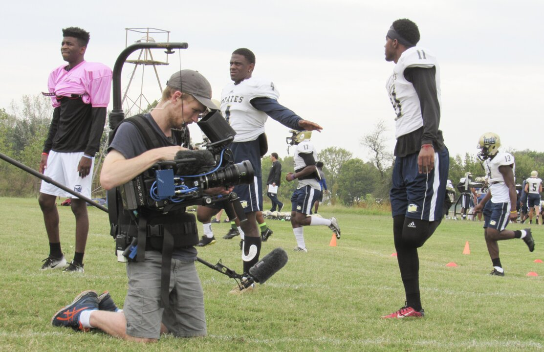 Independence Community College Football 2019 Schedule Last Chance U, ICC football coach Jason Brown charged | The