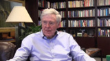 VIDEO: Charles Koch - Building a Home, Bankruptcy and a $20 million fine