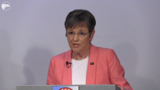 Watch Democratic candidates criticize state Sen. Laura Kelly on Medicaid