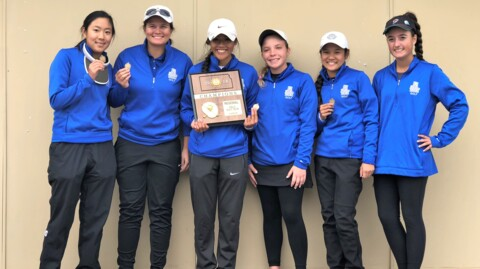 Ranking the top 10 high school girls golf teams of 2019 in the Wichita area