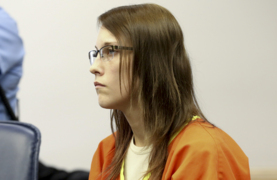 Police: Emily Glass only suspect in death of 5-year-old Lucas