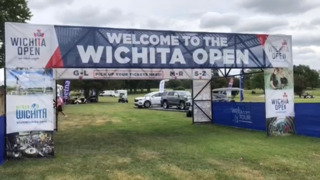 New name, new feel for Wichita Open
