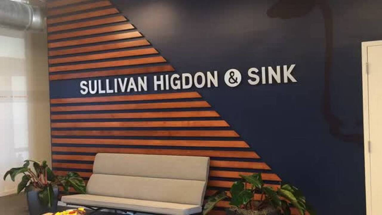 Sullivan Higdon Sink Is Now Known As Signal Theory The Wichita