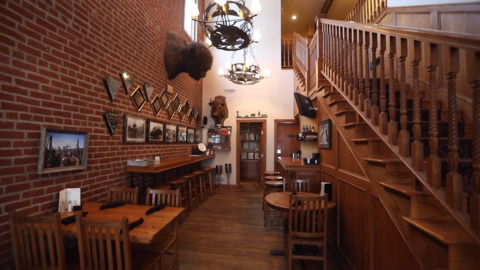 No one wants to buy this historic Flint Hills gem, and the owner doesn't understand why