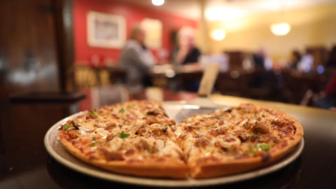 Derby's oldest restaurant turns 50, is the cherished legacy of owner 'Pizza John'