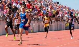 Highlights: Local athletes tear up the track at Kansas state meet