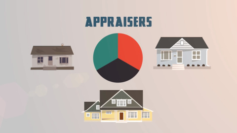 The role of a Sedgwick County appraiser