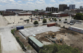 Wave downtown venue to open with Toadies show