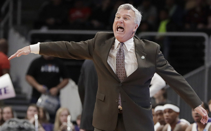 Another early exit for Bruce Weber's Wildcats as 13 seed UC Irvine upsets K-State
