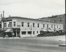The downtown Wichita building facing demolition had a life for 109 years