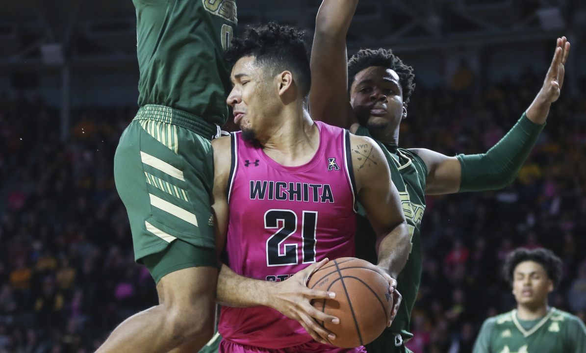 To win at Cincinnati on Sunday, Wichita State basketball will have to buck history