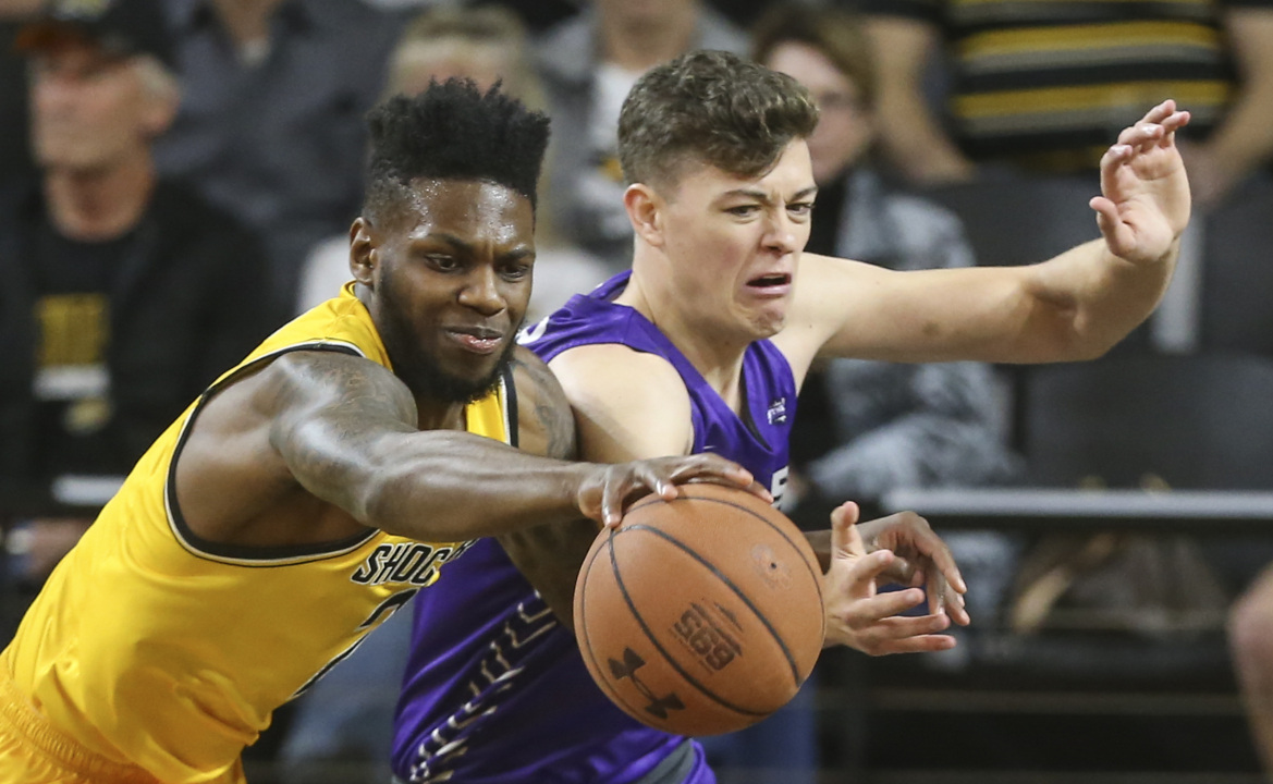 Here are five ways Wichita State basketball can beat Oklahoma State on the road