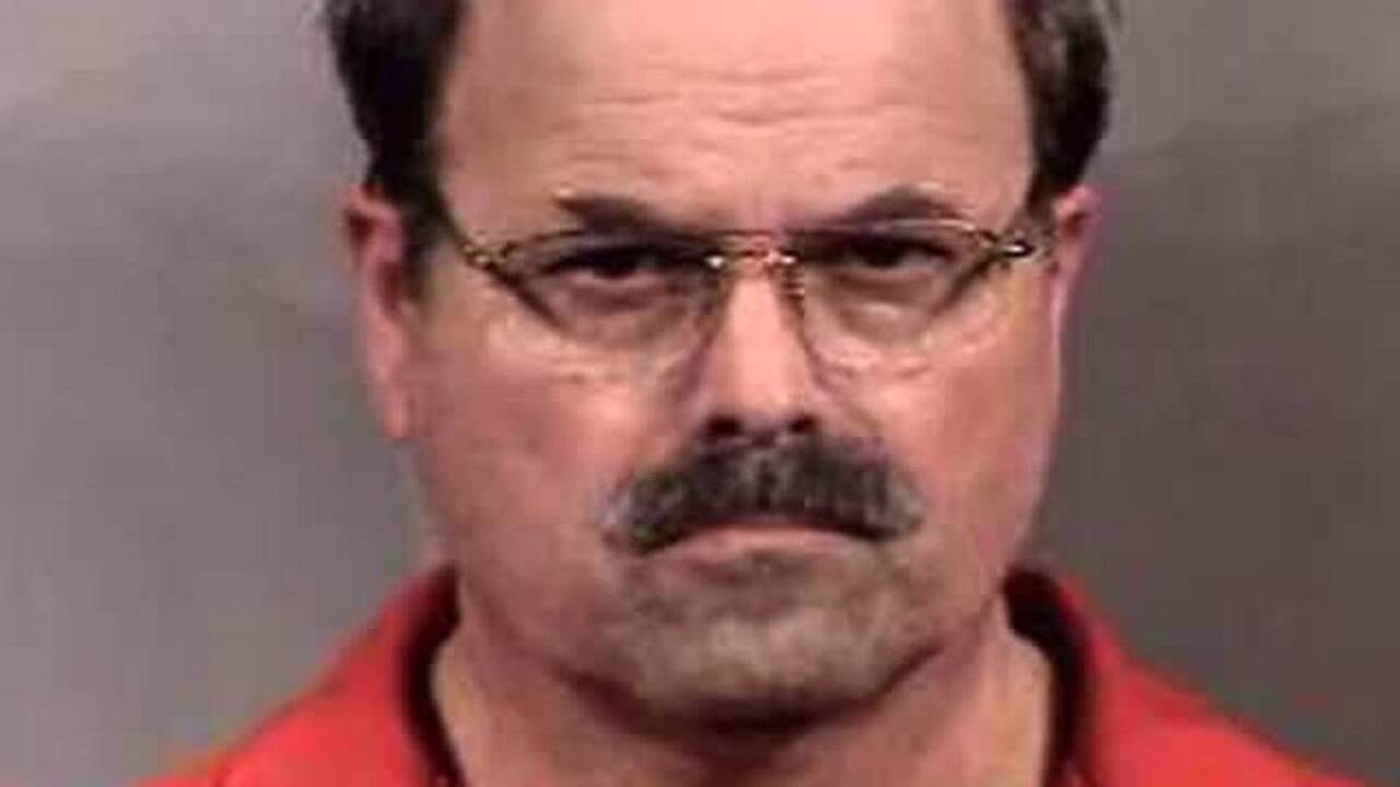 Who is Dennis Rader aka the BTK serial killer?