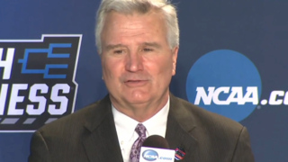 Bruce Weber on Kansas State's win over Creighton: 'This is what you work for, to get this opportunity'