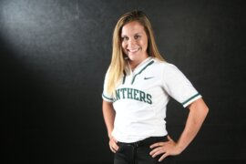 2018 All-Metro Softball selection, Derby's Madi Young