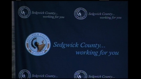 'We get paid to talk': Sedgwick County leaders draw fire for off-camera comments