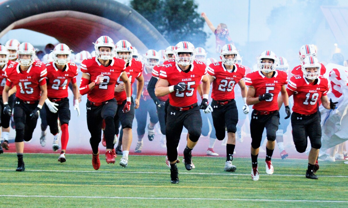 It's high school football glory days for city of Maize, and 2019 may be just the start