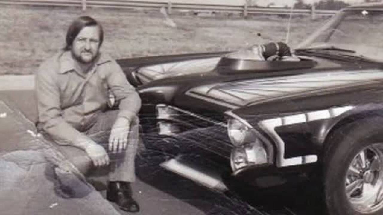 Man behind one of the most popular model cars in 1960s has died