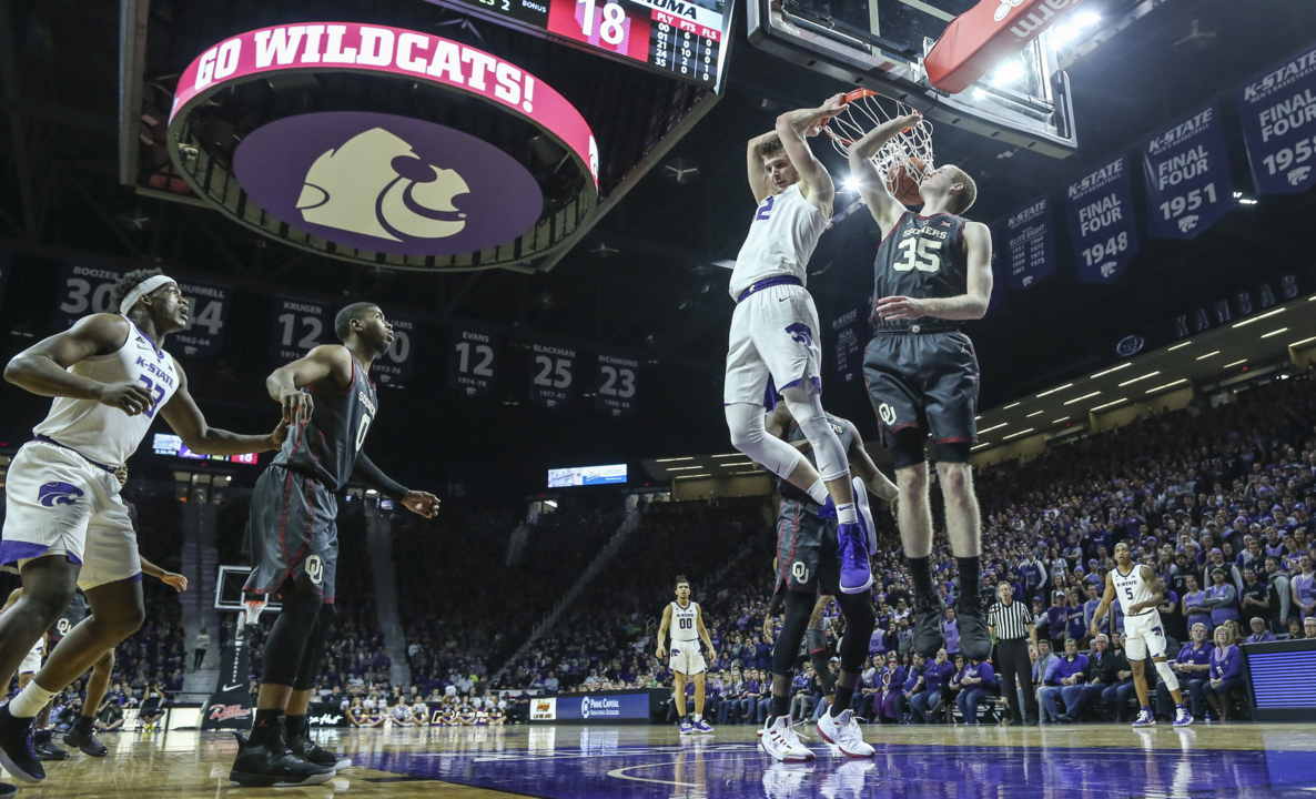 Former K-State stars Dean Wade, Barry Brown land NBA deals after going undrafted