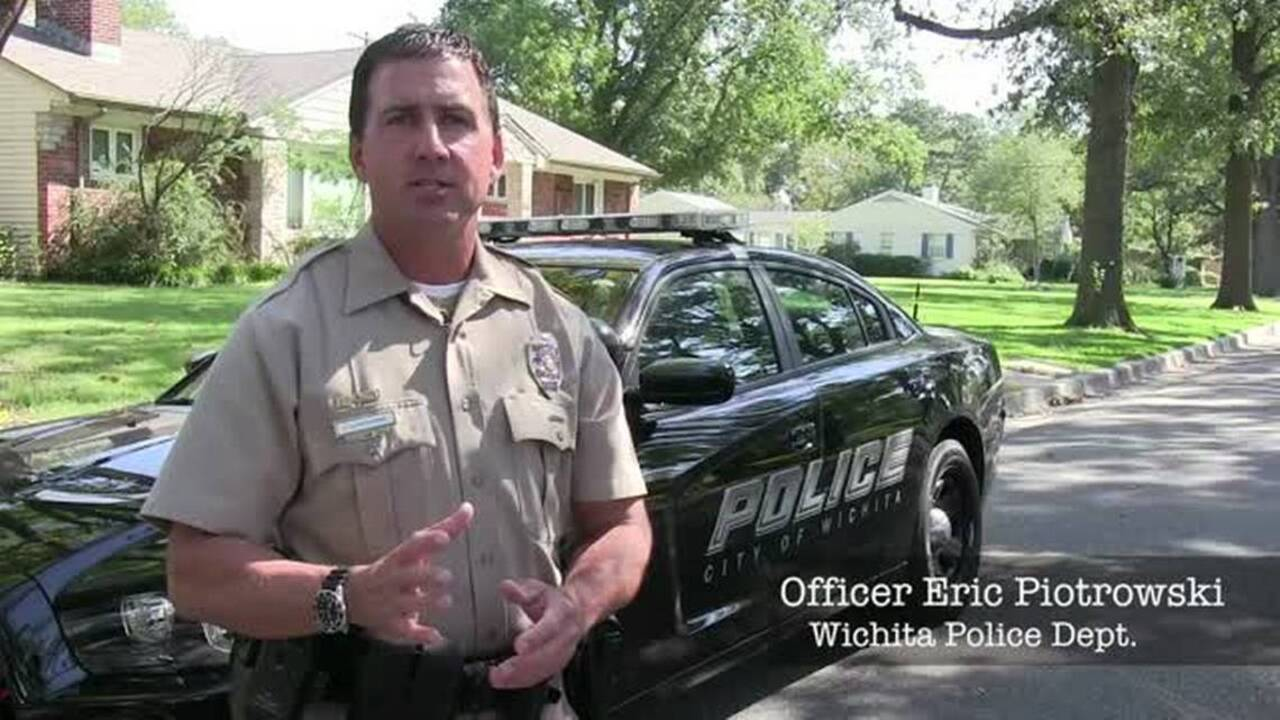Driver who threw gun away during Wichita police chase that damaged cop car goes to prison