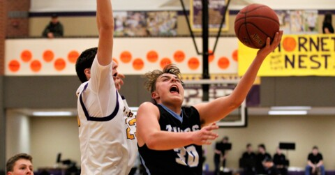 Photos: Eisenhower completes wild road comeback over Valley Center